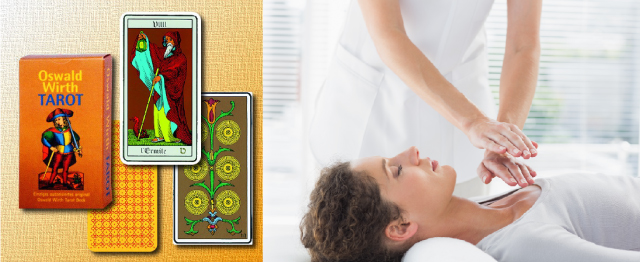 Tarot - Session de relaxation